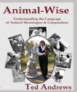 Animal-Wise (Tenth Anniversary Edition) - Ted Andrews